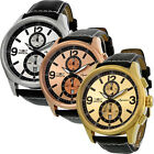 Invicta Signature II Elegant Chronograph Mens Watch