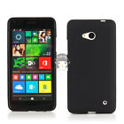 Soft Frosted Matte Gel TPU Silicone Case Cover Skin For Microsoft Nokia Lumia