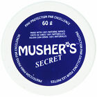 Mushers Secret Paw Protection Wax Dog Moisturizer Invisible Boots Pet Puppy Snow