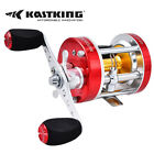 KastKing Rover Conventional Reel Round Baitcasting Reel
