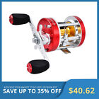 KastKing Rover Conventional Reel Round Saltwater Baitcasting Fishing Reel  <br/> 15% OFF Deals✔Limit purchase 1pcs during Sep.6 - Sep.22