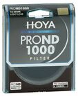HOYA Pro ND1000 Filter 49, 52, 55, 58, 62, 67, 72, 77, 82mm  10 stops ND