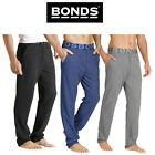 Mens Bonds Besties Logo Trackie Pants Premium Soft Cotton Basic Classic AYHNI