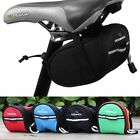 New Fashion Super Mini Rat Cool Cycling Bicycle Saddle Seat Bike Rear Bag 4color