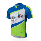 Popular New Cycling jerseys Bicycle bib short pantsshort sleeved Jersey sets