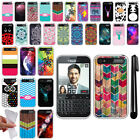 For BlackBerry Classic TPU Rubber SKIN SILICONE Soft Protective Case Cover + Pen