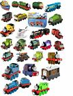 Thomas and Friends Take-n-Play Trains NOUVEAU Fisher Price 3 ans+ total