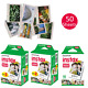 Watchers:306250 Sheets Fujifilm Instax Instant Film For Mini SP-1 2 90 8 9 25 7S 50S Cameras
