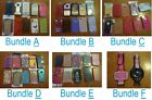 Joblot 10 x iPhone 4 Cases Case ~ Choose Your Bundle ~ New ~ Ideal For Carboot