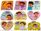 Dora the Explorer & Boots Magic Wash Cloth Towel 1pc Washcloth Favor