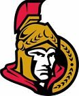 Ottawa Senators - Vinyl Sticker Decal - Hockey NHL Full Color CAD Cut Car $2.24 USD on eBay