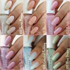 CERAMIC EFFECT SORBET NAGELLACK - NAIL POLISH by LAYLA - MADE IN ITALY NEW