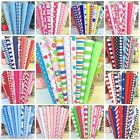 Polycotton REMNANT fabric bundles great value for craft sewing   FREE P&P