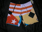 BOYS MULTI SIZE 12 14 16 QUIKSILVER BOARD SHORTS SWIMWEAR BNWT