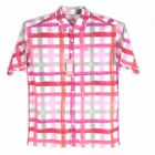 Enyce SHORT SLEEVE MEN'S SHIRT ASSORTED COLOR, LIMITED SIZES