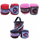 Hand Wraps 3M Bandages Boxing Fist Inner Gloves Muay Thai MMA Stretch