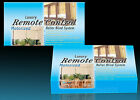Remote Control Motorised Roller Blinds Kit DIY