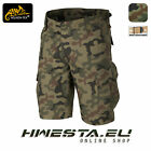 Helikon-Tex® CPU combat patrol uniform outdoor airsoft police Shorts - PL Wood