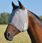 CASHEL CRUSADER FLY MASK Standard HORSE All Sizes sun protection фото