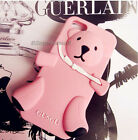 3D Cute Lovely Animal Bear Silicone Protective Case Cover for iphone 5S 5 4S 4