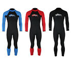 Two Bare Feet Unisex VICTORY Adults Full Length Wetsuit 3mm Surf Suit Watersport