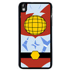 Captain Planet for Htc One M7 M8 M9 Htc one X Htc Desire 816 Phone Case