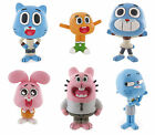 Comansi Amazing World Of Gumball Toy Figures Great For Cake Decorating Toppers