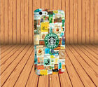Starbucks Coffee for Apple iPhone Samsung Hard Case Laser Technology
