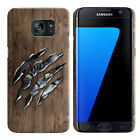 For Samsung Galaxy S7 Edge G935 HARD Protector Back Case Phone Cover + PEN
