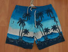 MENS SIZE MEDIUM AND LARGE QUIKSILVER SHORTS BNWT