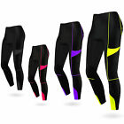 Women Compression Tights Trousers Base Layer Running Yoga Body Armour Gym Fit