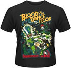 BLOOD ON THE DANCE FLOOR - FRANKENBRIDE - OFFICIAL MENS T SHIRT