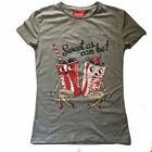 COCA COLA (CHERRY COKE) - SWEET AS CAN BE! - OFFICIAL WOMENS T SHIRT