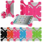 "Universal Shockproof Silicone Soft Case Cover For 7"" 7.9"" 9"" 9.7"" 10"" 12"" Tablet"