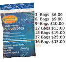 Kenmore Canister Type C Vacuum Bags For 5055, 50557 and 50558 Models photo