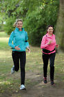 New Precision Running Ladies Running Long Sleeves 1/4 Zip Top Ladies Jacket