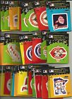 1981 Fleer Baseball stickers your choice of teams avialble