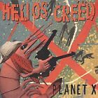 HELIOS CREED - Planet X CD ** Excellent Condition **