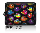"7"" 7.9"" 8"" Tablet Laptop Protection Sleeve Case Bag Cover with Pocket For Amazon"