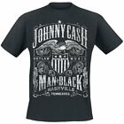 Johnny Cash  T-Shirt - Outlaw Music
