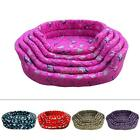Soft Cozy Warm Sweet Pet Kitten Puppy Cat Dog Cushion Couch Basket Sofa Bed Mat