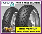 MOTO GUZZI V11 COPPA IT, BALLABIO Roadtec 01 (HWM) 180/55-17 120/70-17 Tyre Pair