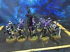 Warhammer Age of Sigmar DPS Painted Daemons of Chaos Daemonettes of Slaanesh 223