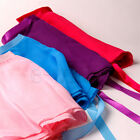 1x Children Kids Girl Chiffon Ballet Tutu Dance Skirt Skate Wrap Scarf Short WS
