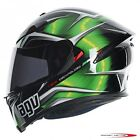 AGV K5 HURRICANE MOTORCYCLE FULL FACE HELMET SPORTS TOURING VARIOUS COLOURS