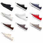 CONVERSE CT All Star Canvas Men Women Unisex Low-Top Casual