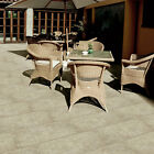 Clastic Fawn Claystone Effect Porcelain Floor / Walls Tiles 600x300x7mm