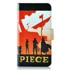 Japan Hot TV One Piece PU Leather Flip Case Cover For LG Google #03