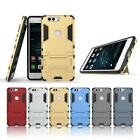 HK-Shockproof Stand 2 in 1 Armor Cover Skin For Huawei Honor V8 5.7inch