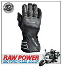 Richa Cold Protect GORTEX Motorcycle Motorbike Glove - Black